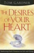 The Desires of Your Heart