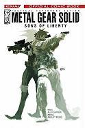 Metal Gear Solid, Volume Two: Sons of Liberty