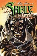 The Complete Jon Sable, Freelance: Volume 8