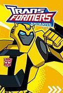 Transformers Animated, Volume 2