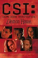 Demon House (CSI: Crime Scene Investigation (IDW Numbered))