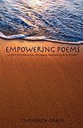 Empowering Poems: A Gift of Strength, Courage, Resilience & Support