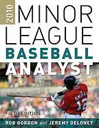 Minor Leagure Baseball Analyst