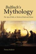 Bulfinch's Mythology, Large-Print Edition