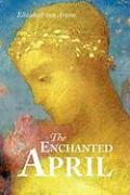 The Enchanted April, Large-Print Edition