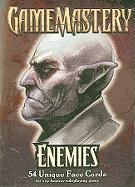 Gamemastery Face Cards: Enemies