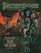 Kingmaker: Blood for Blood (Pathfinder Adventure Path)