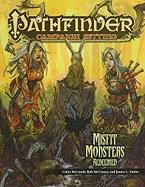 Misfit Monsters Redeemed: A Pathfinder Campaign Setting Supplement