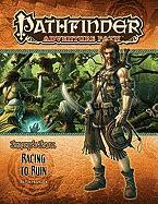 Pathfinder Adventure Path: The Serpent's Skull Part 2 - Racing to Ruin