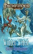 Pathfinder Tales: Winter Witch