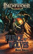Pathfinder Tales: Prince of Wolves
