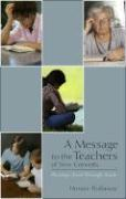 A Message to the Teachers of New Converts: Pleasing Christ Through Study
