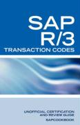 SAP R/3 Transaction Codes: SAP R3 Fico, HR, MM, SD, Basis Transaction Code Reference