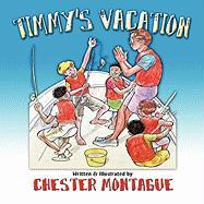 Timmy's Vacation