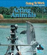 Acting Animals