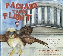 Packard Takes Flight: A Bird's-Eye View of Columbus, Ohio