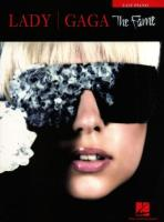 Lady Gaga: The Fame: Easy Piano
