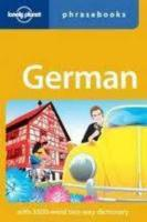 German Phrasebook (Lonely Planet Phrasebook)