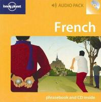 Lonely Planet French [With Phrasebook]