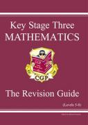 KS3 Maths Revision Guide - Levels 5-8