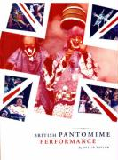 British Pantomime Performance
