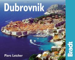 Bradt Dubrovnik: The Bradt City Guide