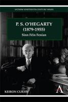 P. S. O'Hegarty (1879-1955): Sinn F in Fenian