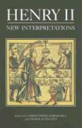 Henry II: New Interpretations