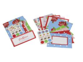 Cath Kidston Mix and Match Stationery (Cath Kidston Stationery Collec)