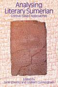 Analysing Literary Sumerian: Corpus-Based Approaches