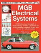 MGB Electricals Systems