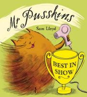 Mr. Pusskins Best in Show
