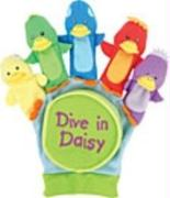 Dive in Daisy