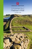 An Archaeological Map of Hadrian's Wall