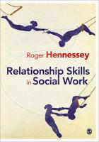 Relationship Skills in Social Work