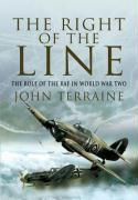 RIGHT OF THE LINE, THE: The Role of the RAF in World War Two