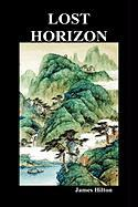 Lost Horizon (Hardback)