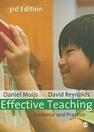 Effective Teaching: Evidence and Practice