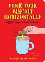 Dunk Your Biscuit Horizontally