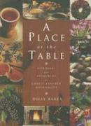 A Place at the Table: Liturgies and Resources for Christ-Centred Hospitality