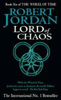 The Wheel of Time 06. Lord of Chaos