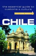 Culture Smart! Chile: A Quick Guide to Customs and Etiquette