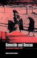 Genocide and Rescue