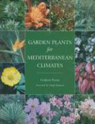 Garden Plants for Mediterranean Climates