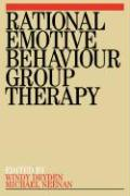 Rational Emotive Behaviour Group Therapy