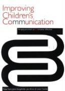 Improving Children's Communivation: Managing Persistent Communication Dificulties