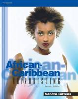 African-Caribbean Hairdressing