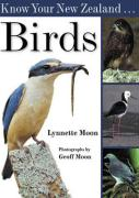 Know Your New Zealand Birds
