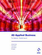 AS Applied Business for Edexcel - Double Award