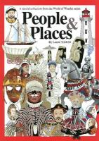 People & Places: A Special Collection